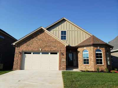 Bowling Green KY Single Family Home For Sale: $239,900