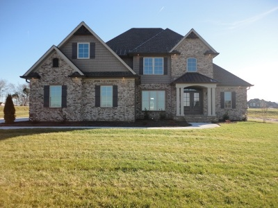 Bowling Green Single Family Home For Sale: 3082 Compass Court