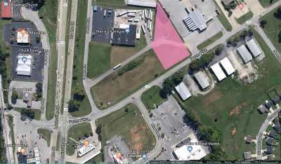 Bowling Green Residential Lots & Land For Sale: Porter Pike