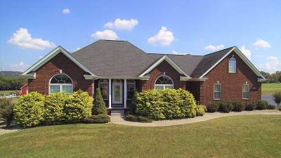 Hart County Single Family Home For Sale: 190 Vine Dr