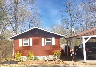 Edmonson County Single Family Home For Sale: 414 Holly Cave Drive