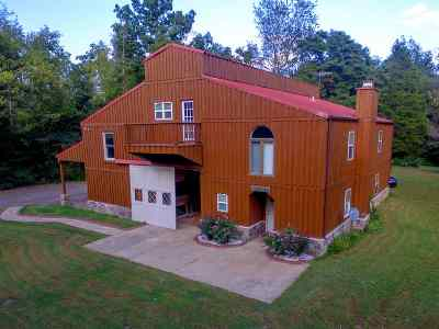 Bowling Green Single Family Home For Sale: 880 Red Pond Rd