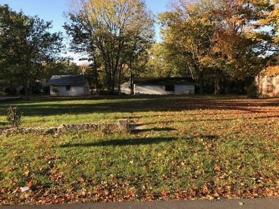 Bowling Green Residential Lots & Land For Sale: 401 W 12th Ave