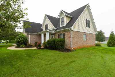 Bowling Green Single Family Home For Sale: 329 Roseberry