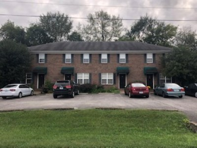 Bowling Green Multi Family Home For Sale: 530 Lost Circle