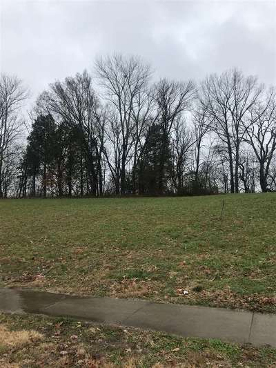 Bowling Green Residential Lots & Land For Sale: Lot 145 Cumberland Ridge Way