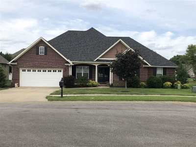 Bowling Green KY Single Family Home For Sale: $314,900