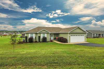 Bowling Green Single Family Home For Sale: 3007 Lasso Court