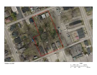 Bowling Green Residential Lots & Land For Sale: 1036 Kenton Street