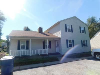Bowling Green Multi Family Home For Sale: 2921 North Mill Ct