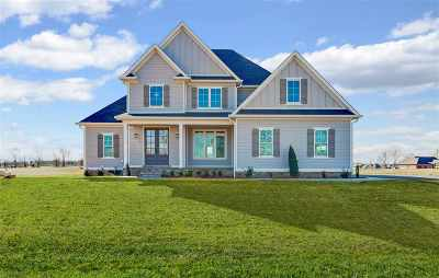 Bowling Green Single Family Home For Sale: 746 Emma Lane