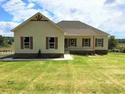 Bowling Green Single Family Home For Sale: 176 Bill Ferguson Rd