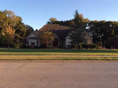 Bowling Green Single Family Home For Sale: 549 Cumberland Ridge Way