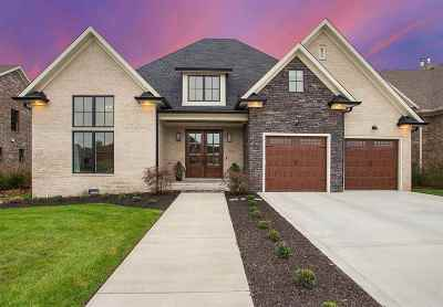 Bowling Green Single Family Home Under Contract: 721 Linkside Ln