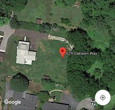 Bowling Green Residential Lots & Land For Sale: 629 Oaklawn Way