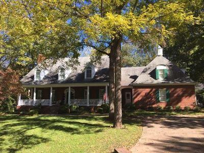 Bowling Green Single Family Home For Sale: 2063 Quail Run Dr
