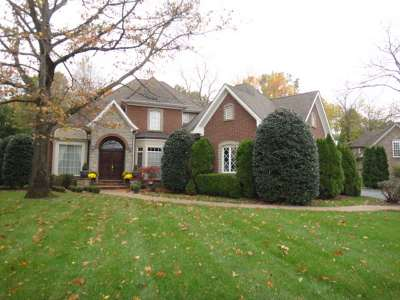 Bowling Green Single Family Home For Sale: 540 Covington Grove Court