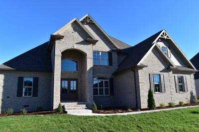 Bowling Green Single Family Home For Sale: 3334 Sunburst Ct