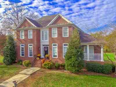 Bowling Green Single Family Home For Sale: 755 Laurelwood Circle