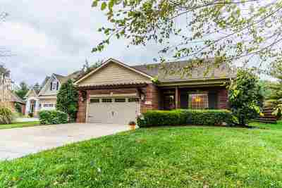 Bowling Green Single Family Home For Sale: 225 Pine Pointe Court