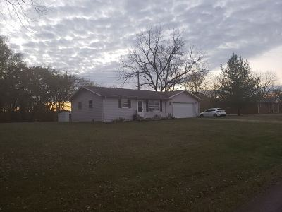 Bowling Green KY Single Family Home For Sale: $85,000