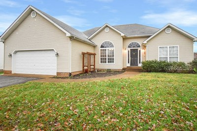 Bowling Green KY Single Family Home For Sale: $219,900