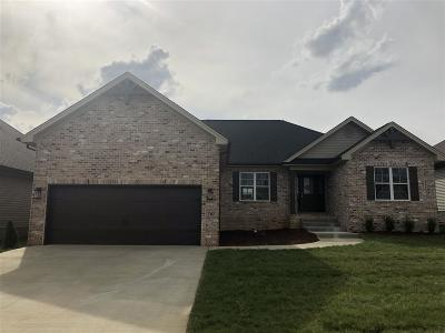 Bowling Green KY Single Family Home For Sale: $237,900