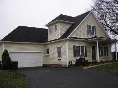 Bowling Green Single Family Home For Sale: 1339 Trillium Lane