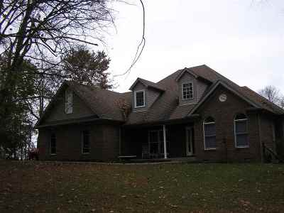 Woodburn Single Family Home U/C-Take Backups: 4268 Barnes School Road