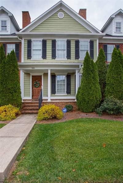 Bowling Green Single Family Home For Sale: 308 East Promenade