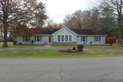 Campbellsville Single Family Home Under Contract: 502 Forest Hills Drive