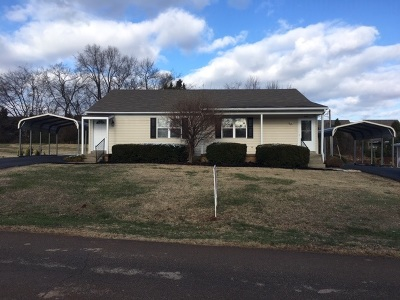 Bowling Green KY Multi Family Home For Sale: $149,000
