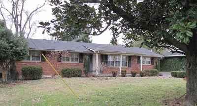 Bowling Green Single Family Home For Sale: 320 Emmett Avenue