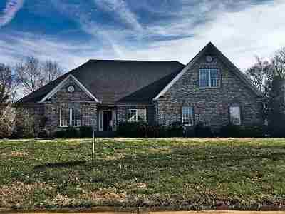 Bowling Green Single Family Home For Sale: 3636 Amherst Drive