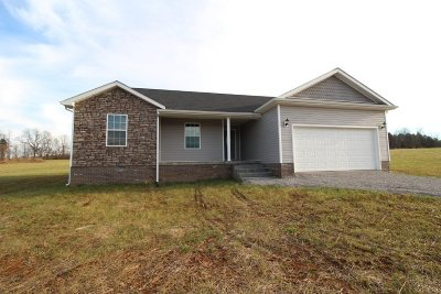 Horse Cave Single Family Home For Sale: 5806 S Dixie Hwy