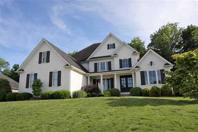 Bowling Green Single Family Home For Sale: 923 Cumberland Ridge Way
