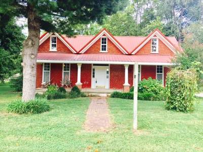 Smiths Grove Single Family Home For Sale: 130 W 1st Street