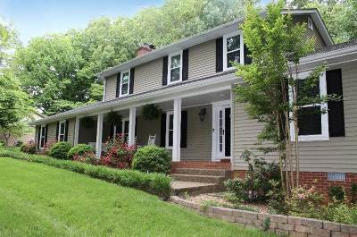 Bowling Green Single Family Home Under Contract: 675 Scottsborough Circle