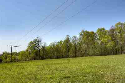 Bowling Green Residential Lots & Land For Sale: 1238 Highland Church Road