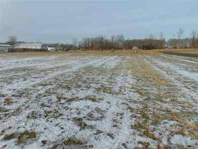Residential Lots & Land Under Contract: Lot 7 Chalybeate Country Estates