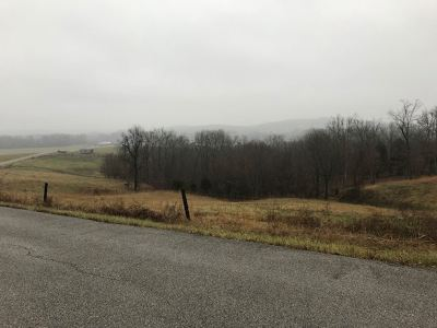 Bowling Green Residential Lots & Land Under Contract: Riverside Benleo Road