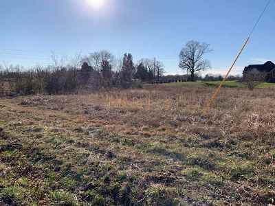Bowling Green Residential Lots & Land For Sale: Lot 0 Aaron Rd