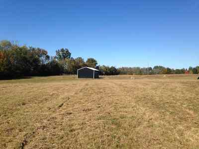 Bowling Green Residential Lots & Land For Sale: Greenhill Bays Fork Road