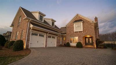 Bowling Green Single Family Home For Sale: 1433 Drakes Ridge Lane