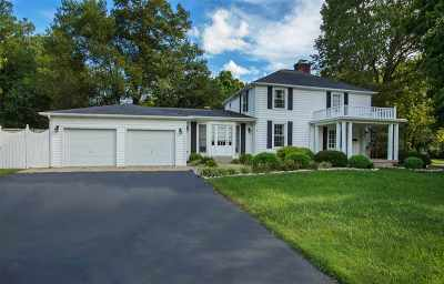 Glasgow Single Family Home For Sale: 808 S Green