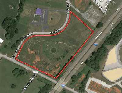 Bowling Green Residential Lots & Land For Sale: Lot 15 Corvette Drive & Porter Pike
