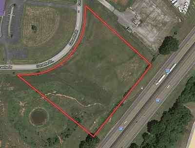 Bowling Green Residential Lots & Land For Sale: Lot 15-3 Corvette Drive & Porter Pike