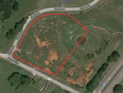 Bowling Green Residential Lots & Land For Sale: Lot 15-4 Corvette Drive & Porter Pike