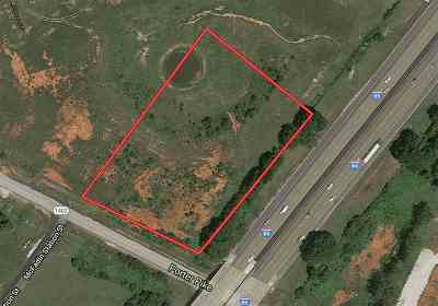 Bowling Green Residential Lots & Land For Sale: Lot 15-5 Corvette Drive & Porter Pike
