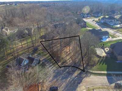 Bowling Green Residential Lots & Land For Sale: 313 Cynthia Lynn Ct